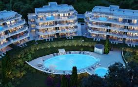 Higueron West – New luxury apartments