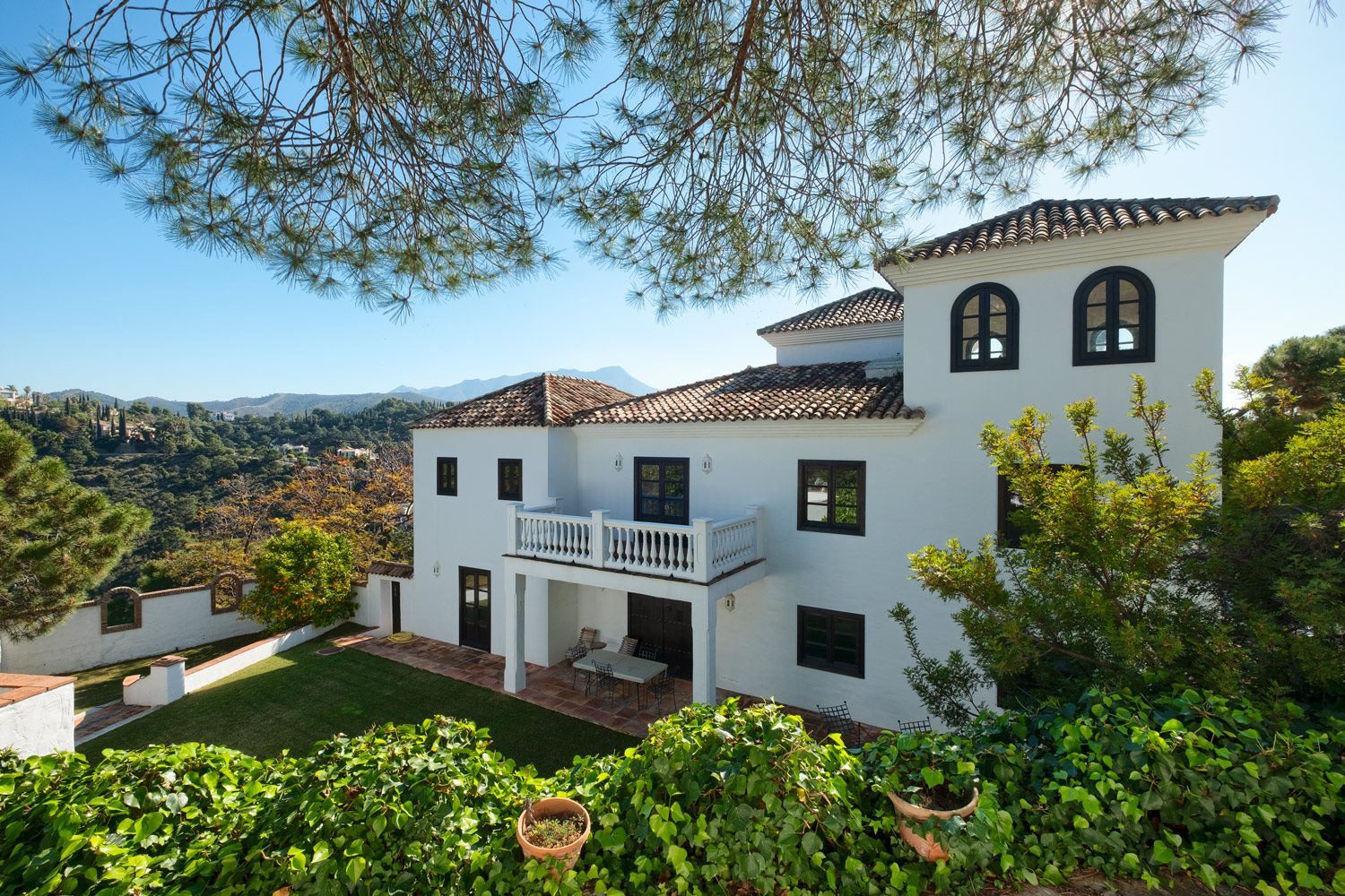 Detached Cortijo Style Villa