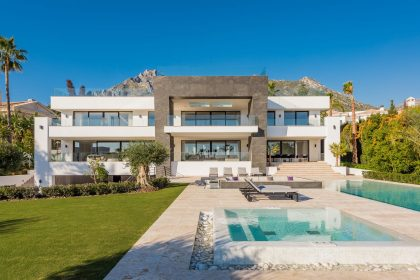 Calle Mozart, Marbella – the most expensive street in Spain