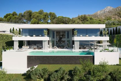 Sustainable living – Villa Alcuzcuz leads the way for Marbella!