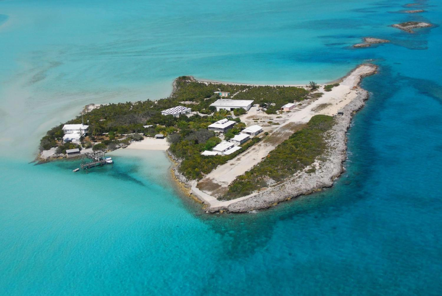 POA – Exclusive Private Island – Bahamas