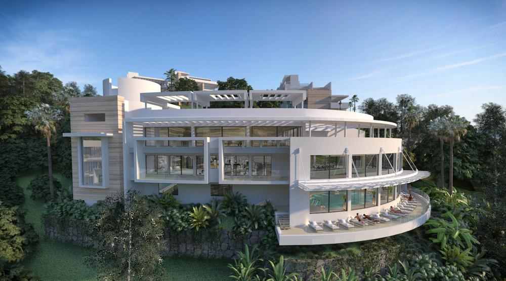 New Development – Palo Alto – Marbella