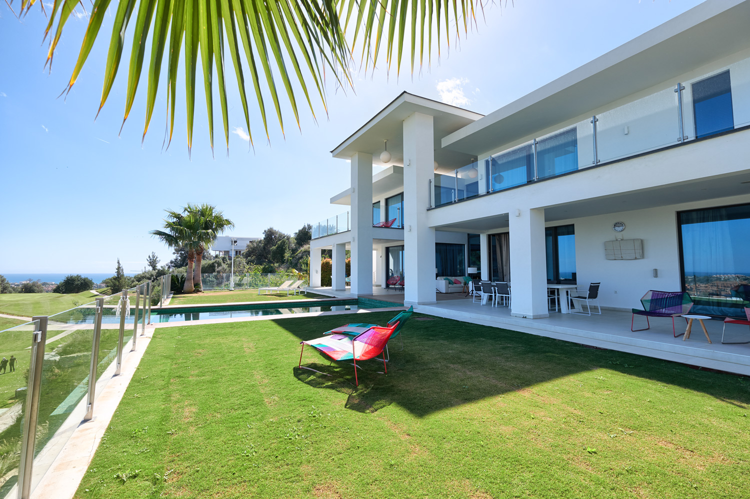 Detached Modern Villa – Atalaya