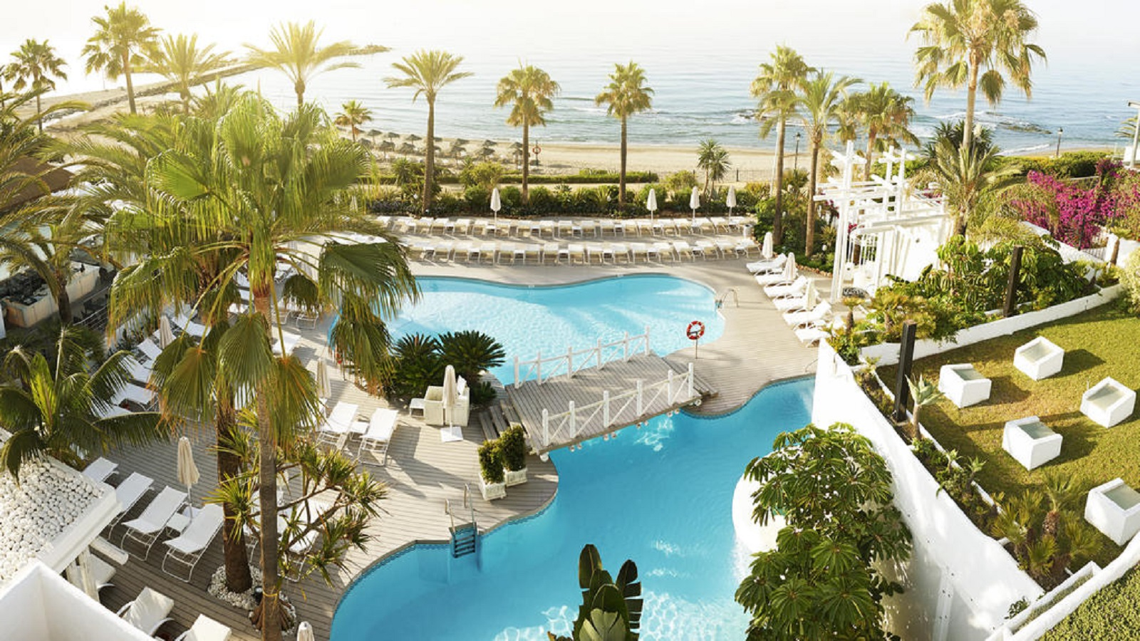 Luxury hotels worth a stay on the Costa Del Sol
