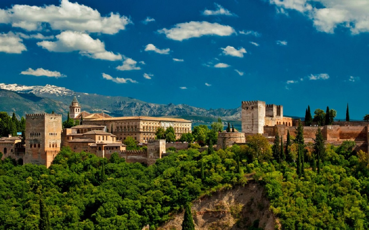AREA GUIDES: The 'other' cities of Andalucia