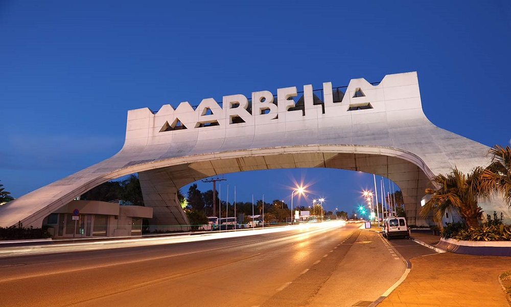 Marbella. A luxury life like no other